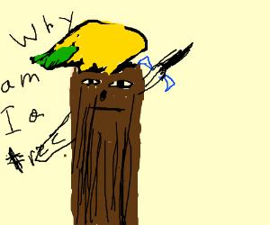 LINK IS A FOCKING TREE HELP HIM PLEASE