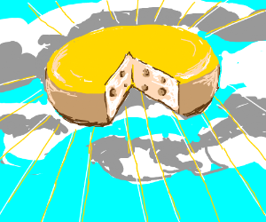 Glorious Cheese