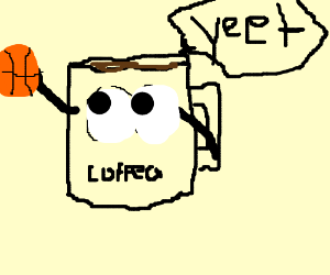 yeet coffie