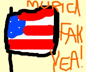 America sucks