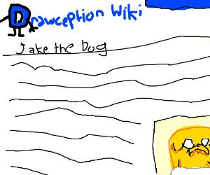 Drawception wiki