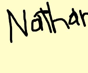 Someone's name