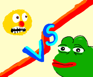 Yellmo vs Pepe