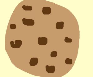 Yummy Chocolate chip cookie