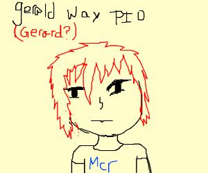 gerald way pio