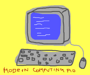 Modern Computing PIO
