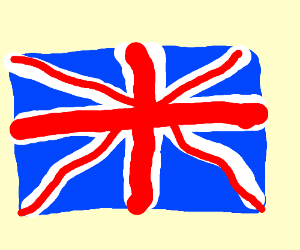 The Great Union Jack