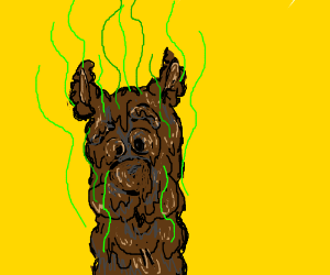 Scooby Poo