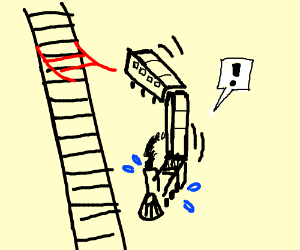 """""""De-Railing De-Rails"""""""
