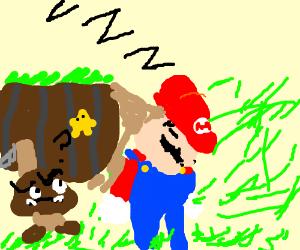 Super Mario Daydream Simulator 64