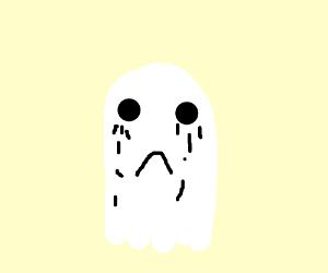 Weeping Ghost