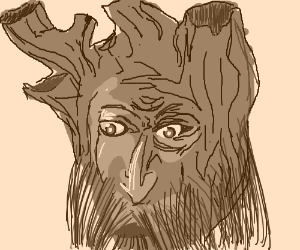 The Ents (LOTR)