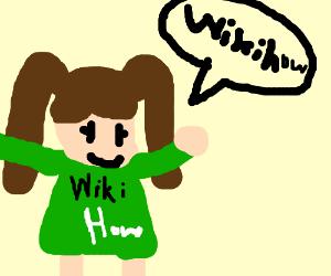 wikihow kid