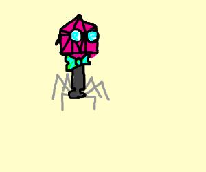 Dr. Phage