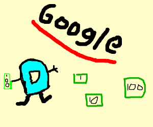 drawception Buys google