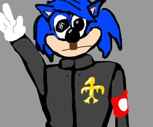 Sonic Hitler