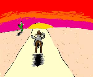 Western Robot