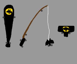 New Innovations in Batman's Crimefighting Gear