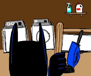 Bat Appliances. >:)