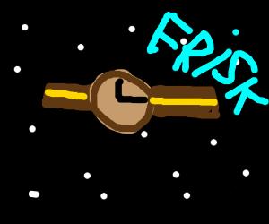 Frisk or Chara