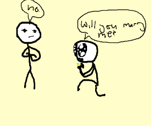 stickman denies other stickman
