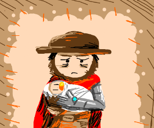 Daddy McCree