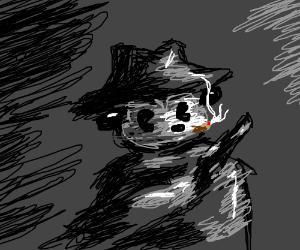 Mickey Mouse, Mafia Don
