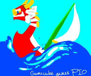 Gamecube games! (PIO)