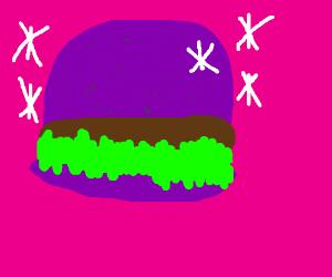 GLAMburger