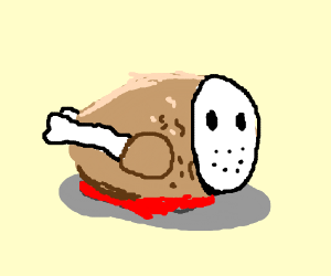 friday the 13th Thanksgiving special