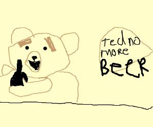 GrandDad Give a TedTalk