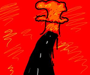 death road