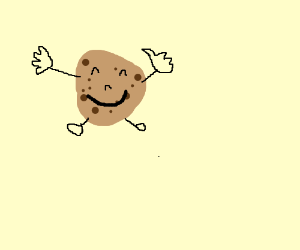 Happy cookie!