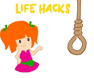 DIY suicide