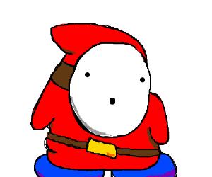 Shy Guy (Mario)