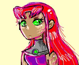 Princess Starfire (TT)