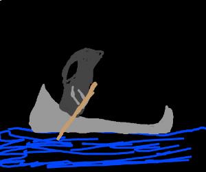 Deaths Riverboat