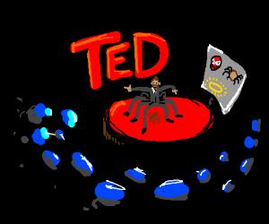 Legdad does a TED talk