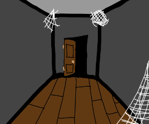 You encounter a mysterious door.  sc 1 st  Drawception & encounter a mysterious door...