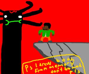 Aku vs Apu