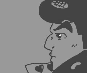 Joshu Higashikata - Drawception