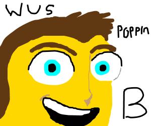 wuss boppin B