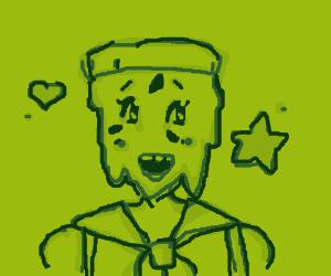 Pizza kawaii desu