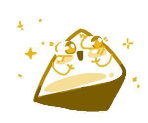 A-cute triangle