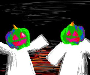 Green Pumpkin Cult