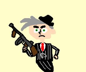 mafia Danny Phantom