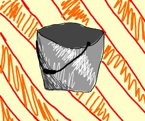 The best bucket