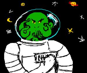 Space Cthulhu