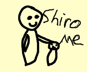 Shiro Youre Like A Brother To Me Drawception