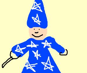 Mista wizard